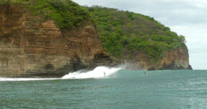Playgrounds Surf Camp Nicaragua Surfing