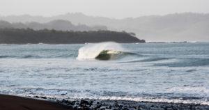 Playgrounds Surf Camp Nicaragua Waves