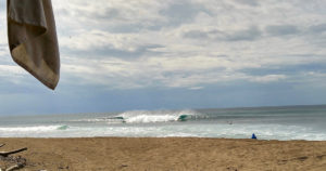 Playgrounds Surf Camp Nicaragua Waves Surfing