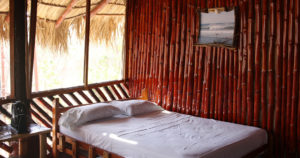 Playgrounds Surf Camp Nicaragua Rancho Rooms