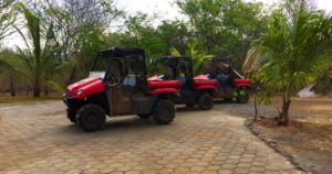Playgrounds Surf Camp Nicaragua Surfing Beach Buggies