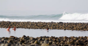 Playgrounds Surf Camp Nicaragua Tide Pools