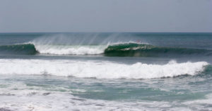 Playgrounds Surf Camp