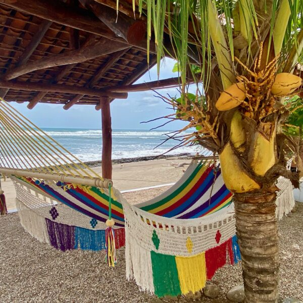 Playgrounds Surf Camp - Beach House