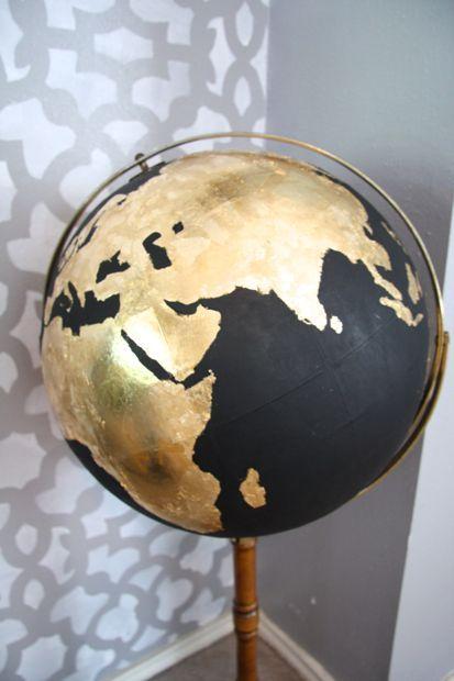 dünyayı gez