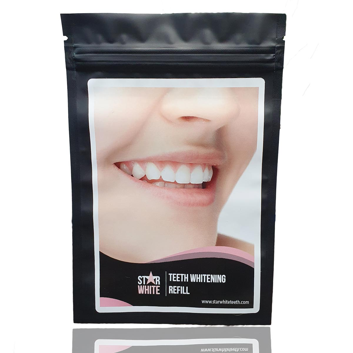 Teeth Whitening Refill Kit