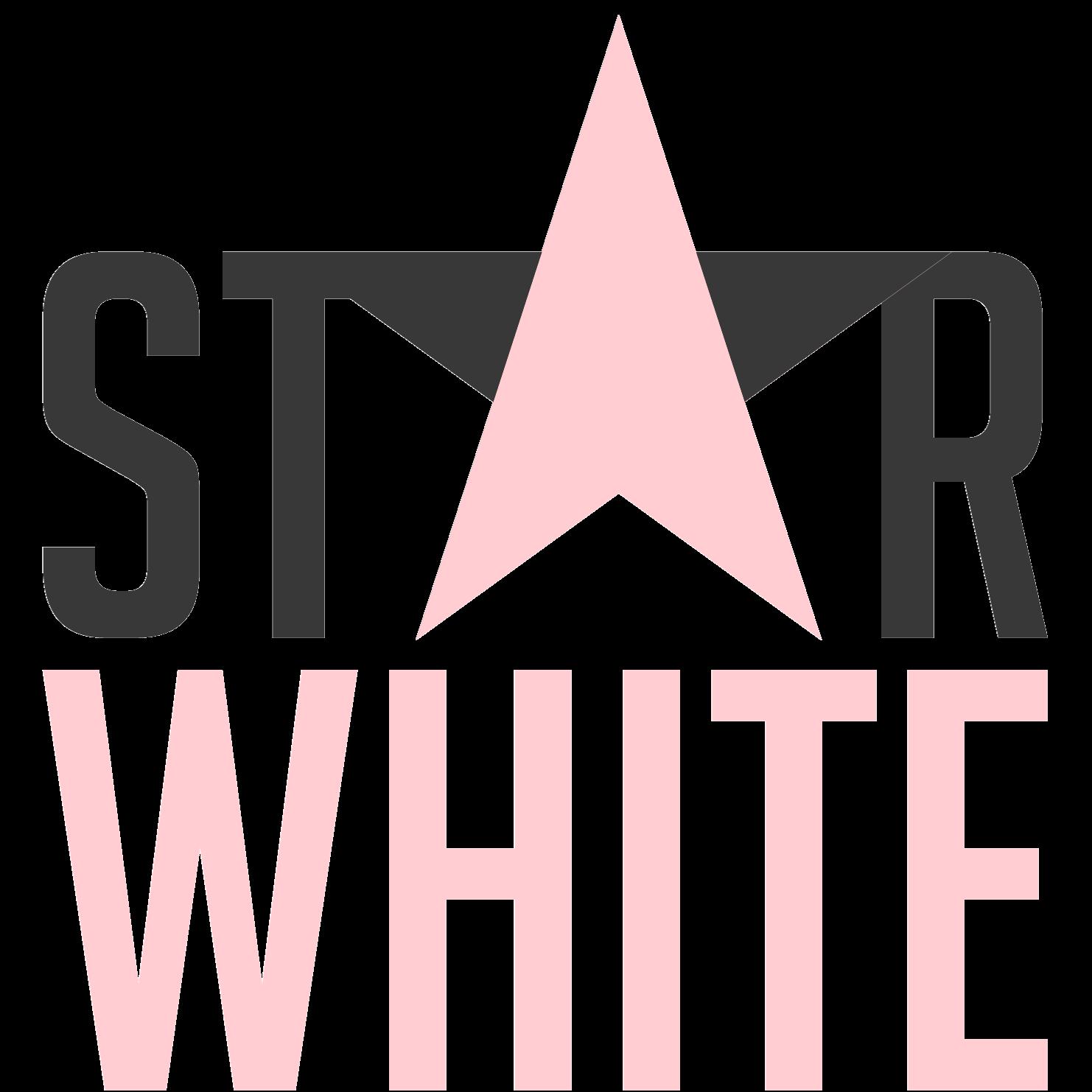 Star White Teeth Logo
