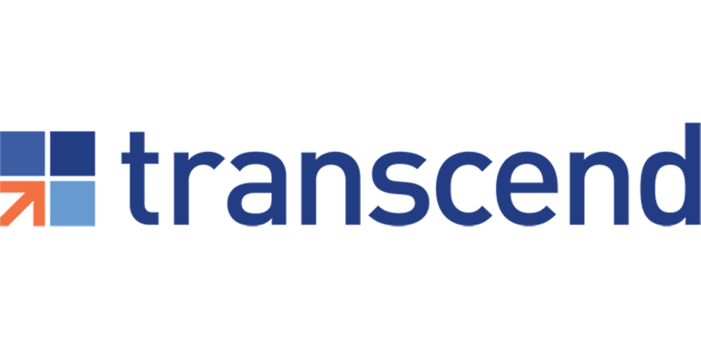 Introducing the new Transcend logo for our dynamic business