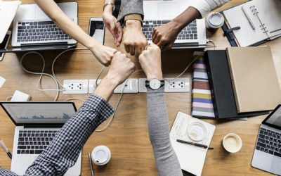 Collaboration, Communication (and a Margarita?): The Catalysts for  IT Innovation