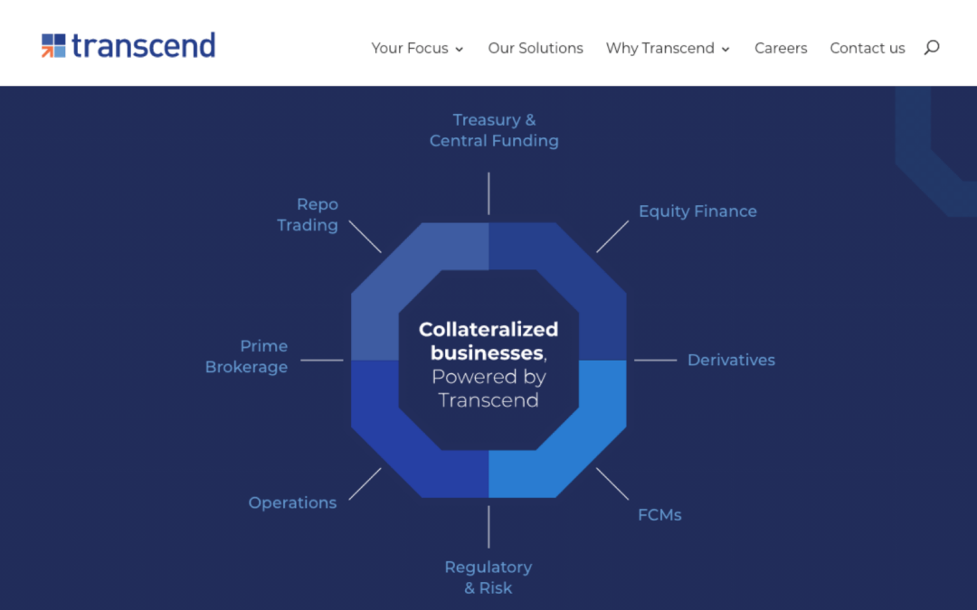 The Transcend story: Explore our evolution on our new website