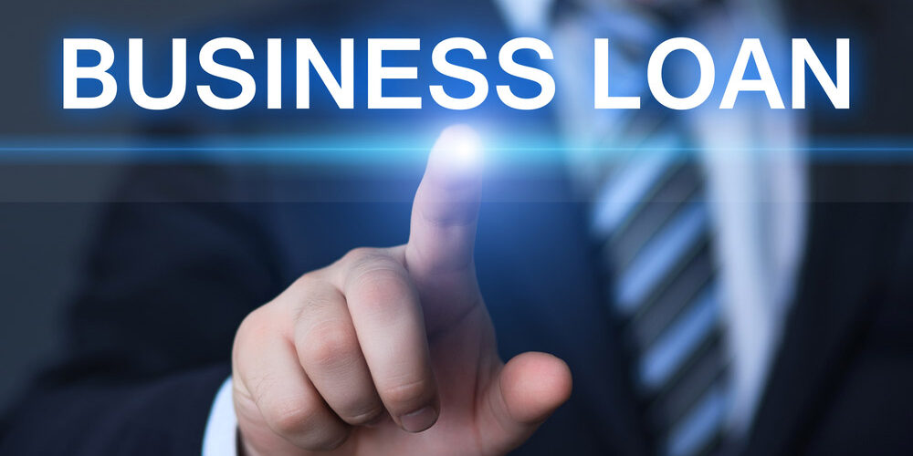 Business plan writing service for a loan