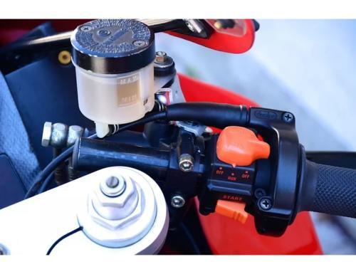Ducati 888 SP5a