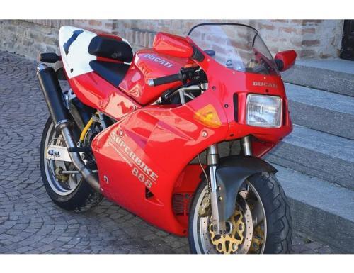 Ducati 888 SP5g