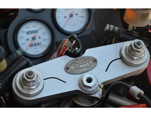 Ducati 888 SP5i