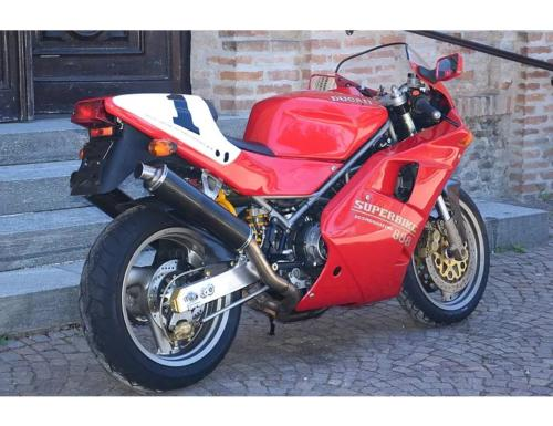 Ducati 888 SP5j
