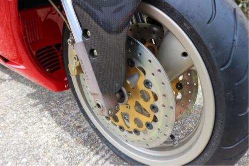 Ducati 888 SP5l