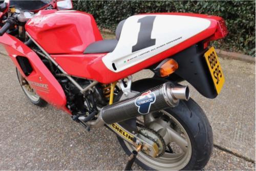 Ducati 888 SP5o