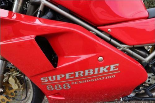 Ducati 888 SP5q