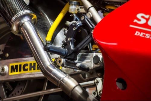 Ducati 888 SP5t