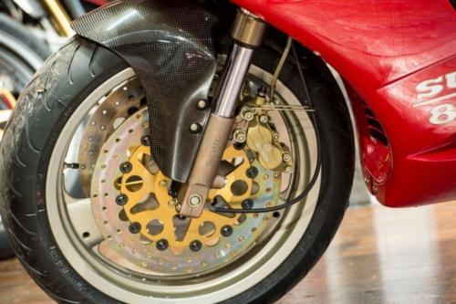 Ducati 888 SP5u