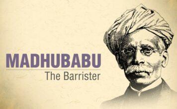 Madhu Babu the barrister