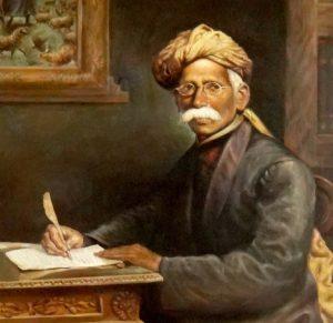 Madhududan Das Madhu Babu