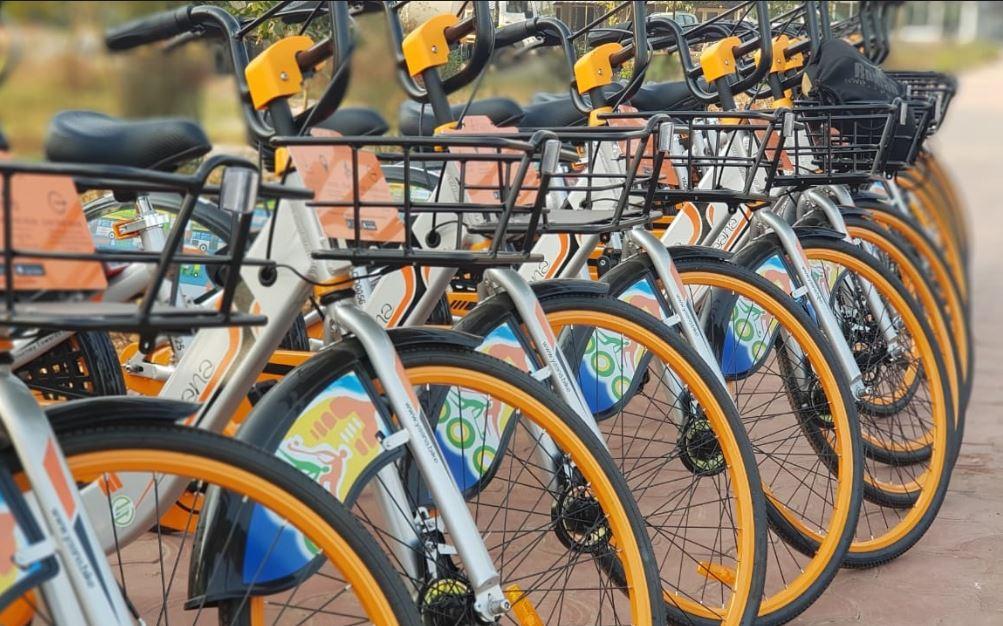 mo cycle