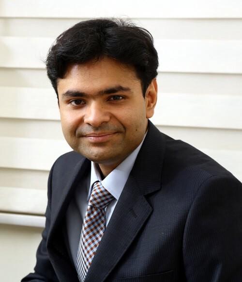 dr mohit bhandari