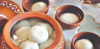 Odisha Rasagola