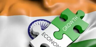 india's GDP Growth