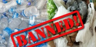 plastic banned in puri