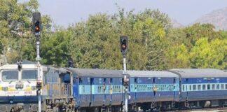 railway budget 19