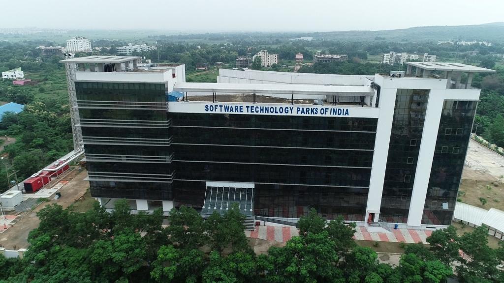 STPI - Bhubaneswar