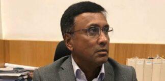 Asit Kumar Tripathy