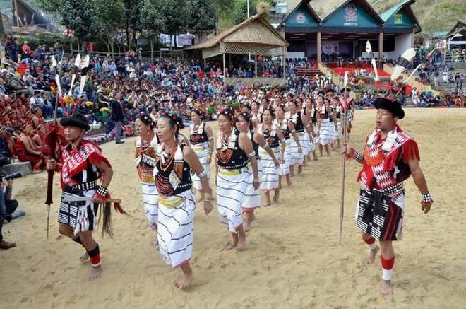 Nagaland Article 371