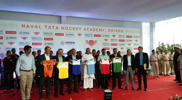 Naval Hockey_Naveen Patnaik