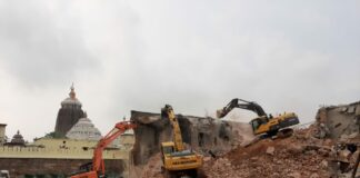 emar matha demolition