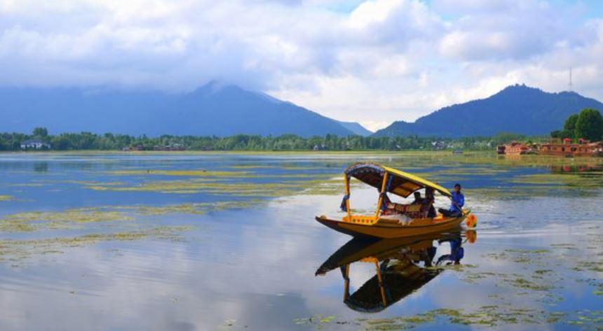 article 35A Jammu Kashmir