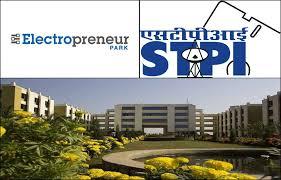 Bhubaneswar-STPI Park
