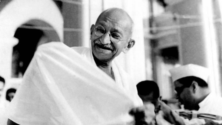 Gandhi in Odisha - I