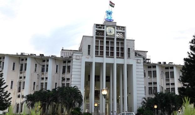 Odisha-Secretariat