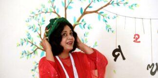 Story teller Prachi Tara