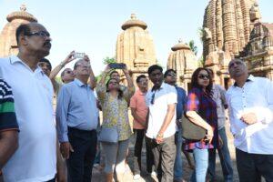 Odisha Travel Bazaar