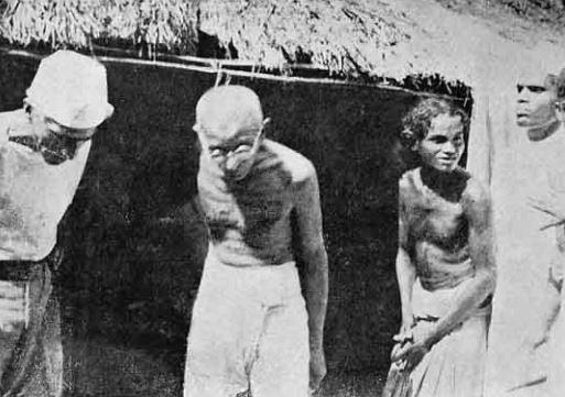 Gandhi in Odisha - II