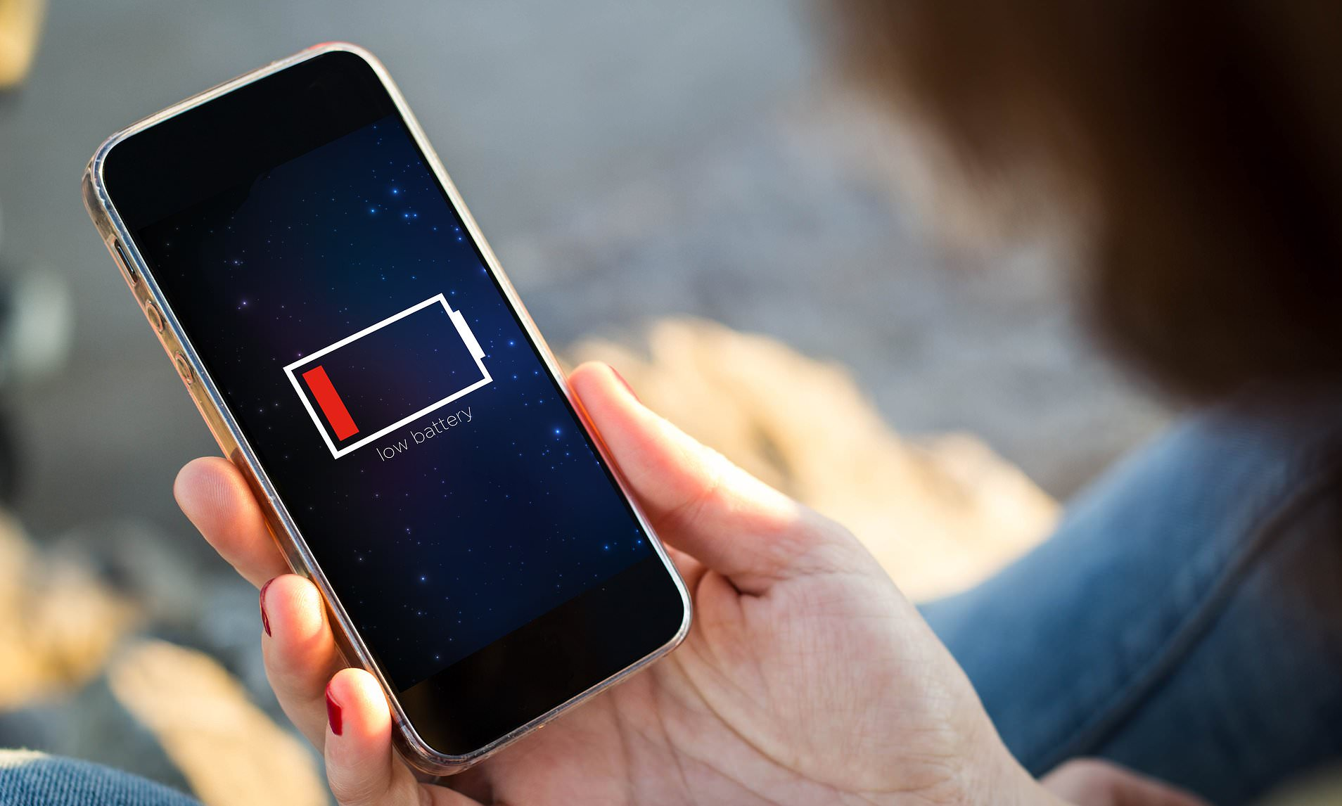 power back-up system used widely at present to recharge mobile phones is a 'dangerous' device