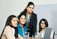 women-employment