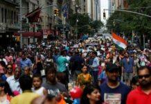 Indian-diaspora at-17.5-million