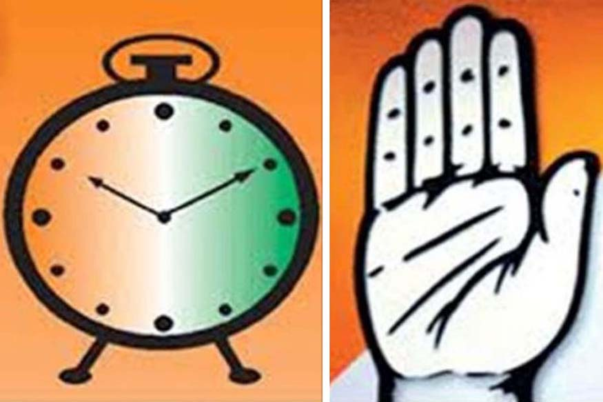 congress and NCP