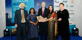 Golden Peacock Award