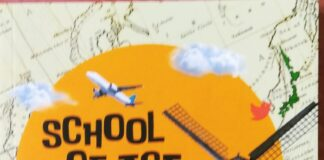 BOOK REVIEW: School of Age